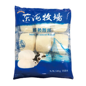 milk germ bread