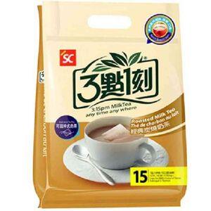 3點1刻經典炭燒奶茶