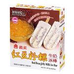 義美紅豆粉粿牛奶冰棒, , large