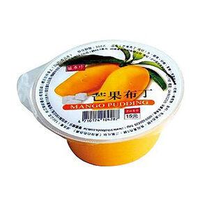 TRIKO Mango Pudding