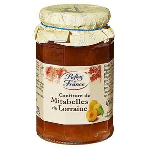 禾法頌洛林米拉貝爾李子果醬-325g