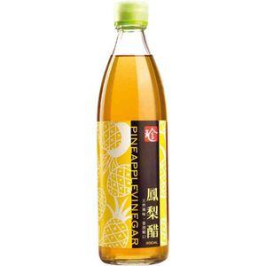 Health Vinegar-Pineapple