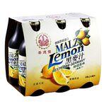 崇德發檸檬黑麥汁Btl330ml, , large