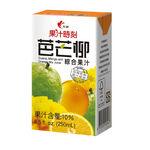 光泉果汁時刻芭芒柳汁TP250ml, , large