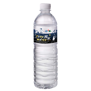 D-Pure Water 600ml