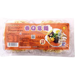 香Q意麵-香蔥肉燥