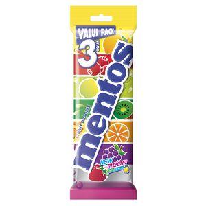 Neon Mentos Roll 3