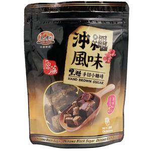 Ya Chuan Okinawa Black Sugar