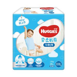 Huggies T3 Pants XXL
