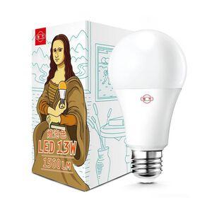 旭光(超高效能 )LED13W球泡燈
