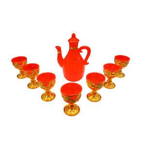【祭祀用品】敬神杯組-7杯1壺