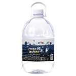 D-Pure Water 6000ml, , large