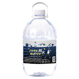 D-Pure Water 6000ml