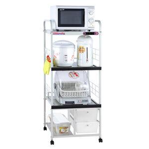4-Tier Kitchen Organizer RacA-12402-4