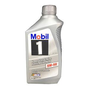 Mobil 1 5w50 SN