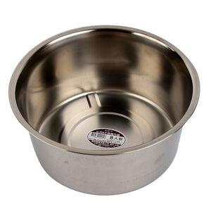 304Stainless steel inner pot 8/P