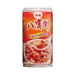 Mixed Congee