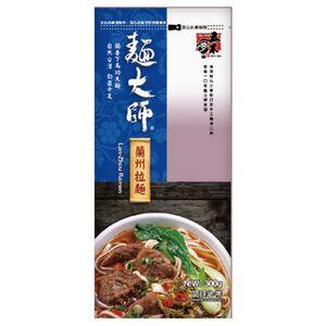 WuMu MIAN-DASHY lan-zhou Ramen 300g