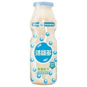 活益多-減糖配方-原味-210ml到貨效期約6-8天