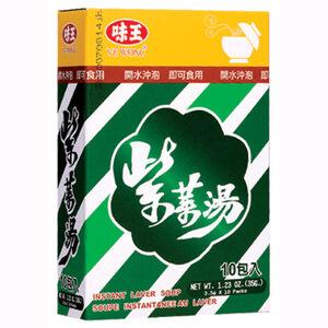 味王紫菜湯-35g