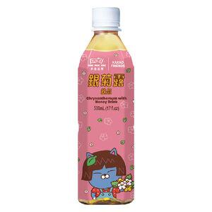 HFT Ginseng Chrysanthemum drink 500ml