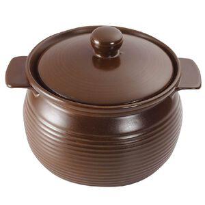 森活魯味鍋4公升(咖啡)