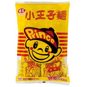 L.P. Snack Noodle-original