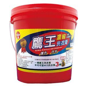 Kingeagle detergeant cream 4KG