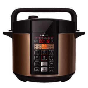 飛利浦HD2136智慧萬用鍋