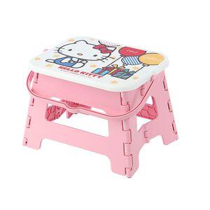 Kitty手提快收摺疊椅