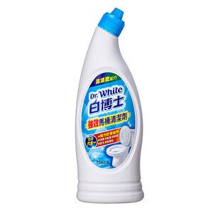 Gel and Liquid Toilet Cleaner