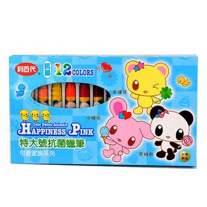 Liberty Anti-germ Crayons