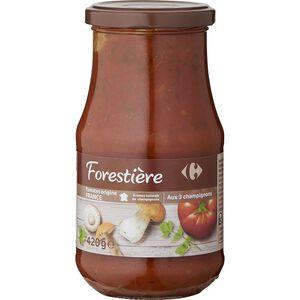 C-Mushroom Sauce 420g