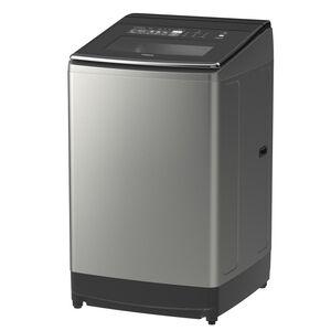 日立SF150TCVSS變頻直立式洗衣機15kg(星燦銀)