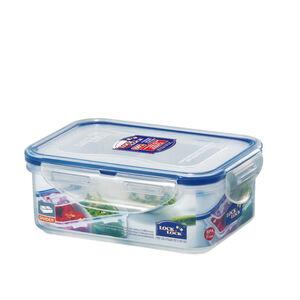 【保鮮盒】樂扣微波保鮮盒460ml HPL814