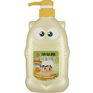 依必朗兒童抗菌洗髮乳