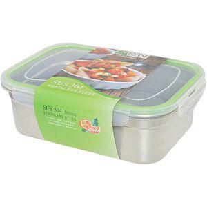 SUS304 food box3800ml