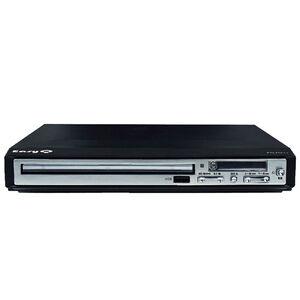 Easy Q EQ-DV22家用DVD影音播放機
