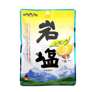 GanEn Candy Lemon Flavour