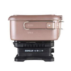 SANYO EC-15DTC travel hot cooker