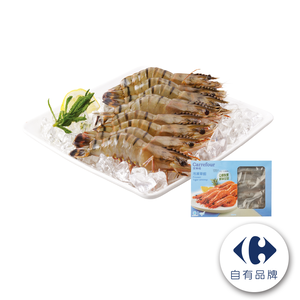 家樂福草蝦