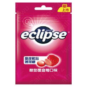 Eclipse Raspberry
