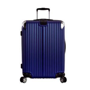 城市光影24吋防刮硬殼行李箱