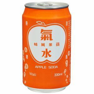 Vitali Apple Soda 330ml