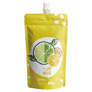 Orange  Lemon Juice
