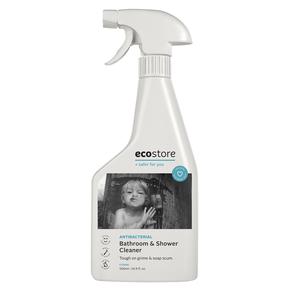 ecostore-Citrus Bathroom