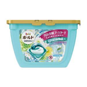 PG BOLD New Premium Laundry Caps-BLUE