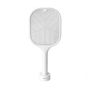 KINYO 捕蚊拍+捕蚊燈充電式二合一滅蚊器