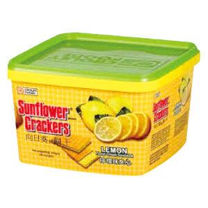 Sunflower Cracker - Cheese flavour