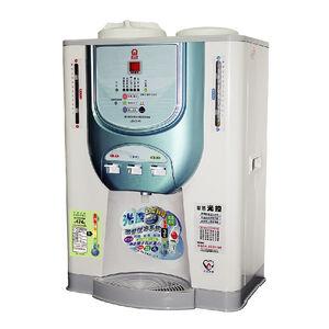 晶工牌JD-6718光控冰溫熱開飲機